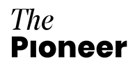 The Pioneer-Logo