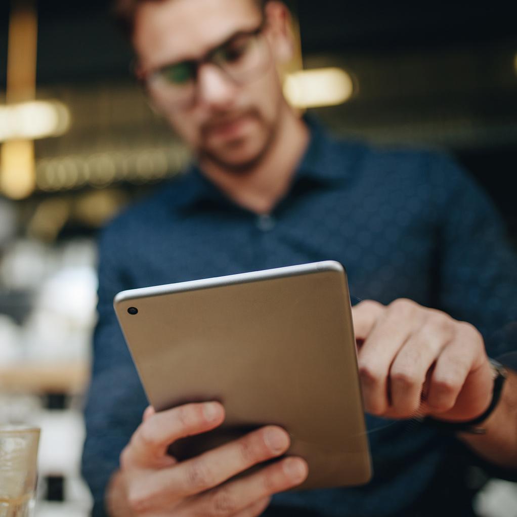 Blog für Content Marketing für KMU