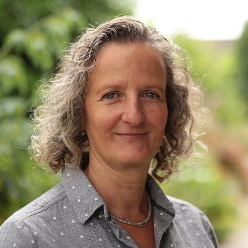 Corinna Jacobs Ergophil