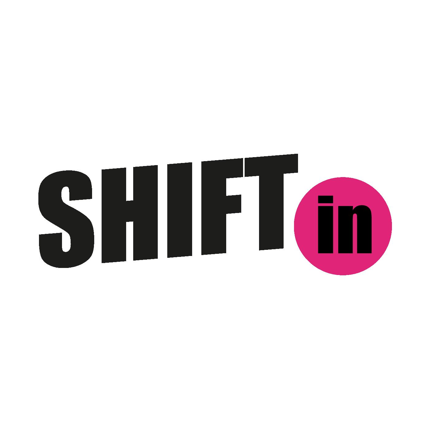 SHIFTin Blog
