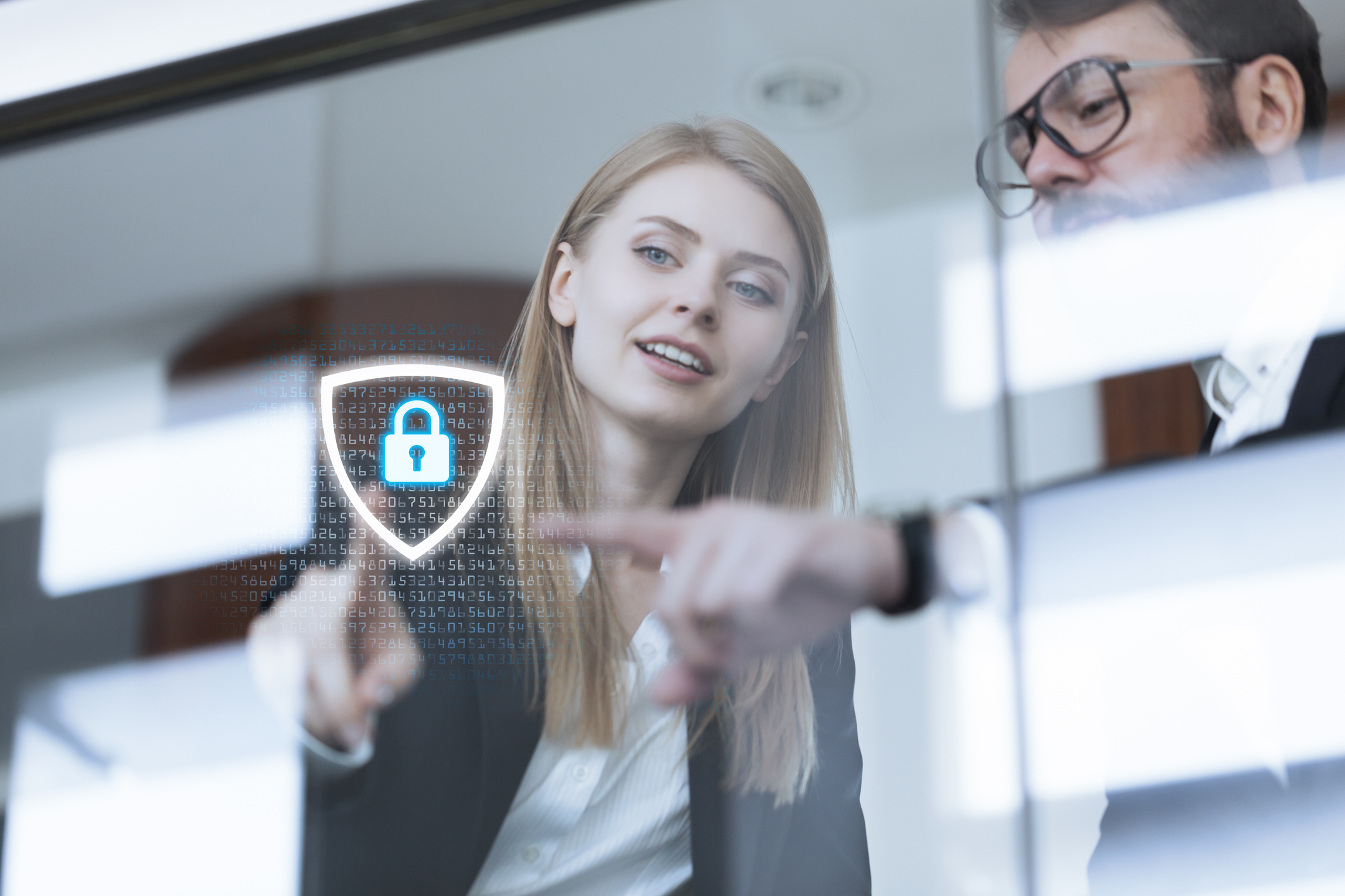 Transcend Partnership with SentryBay Completes Missing Piece in Cyber Security Landscape