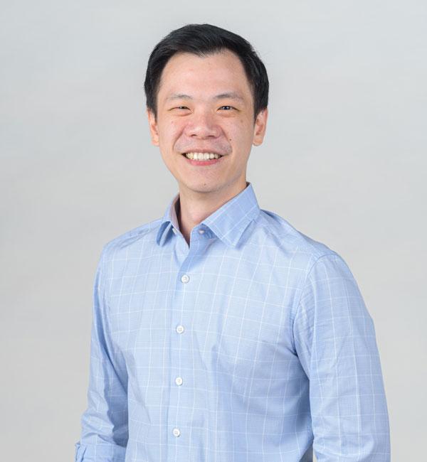 Gervin Yang