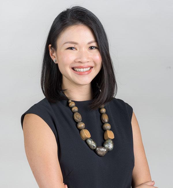 Jaclyn Seow