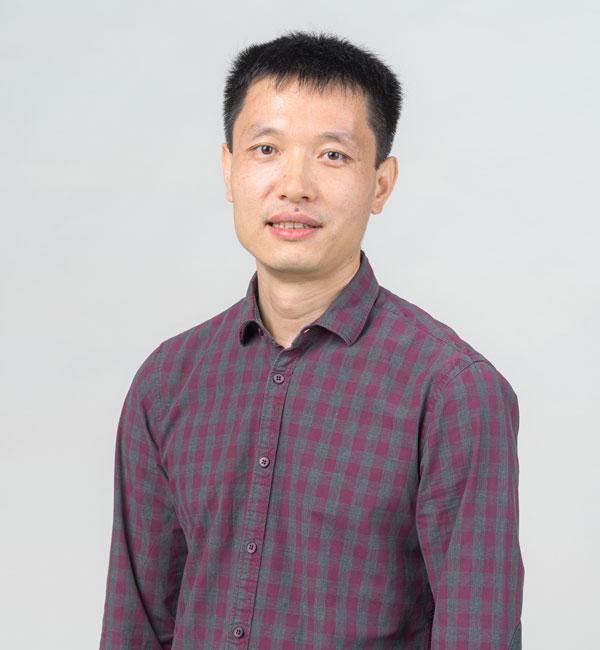 Wenbo Zong