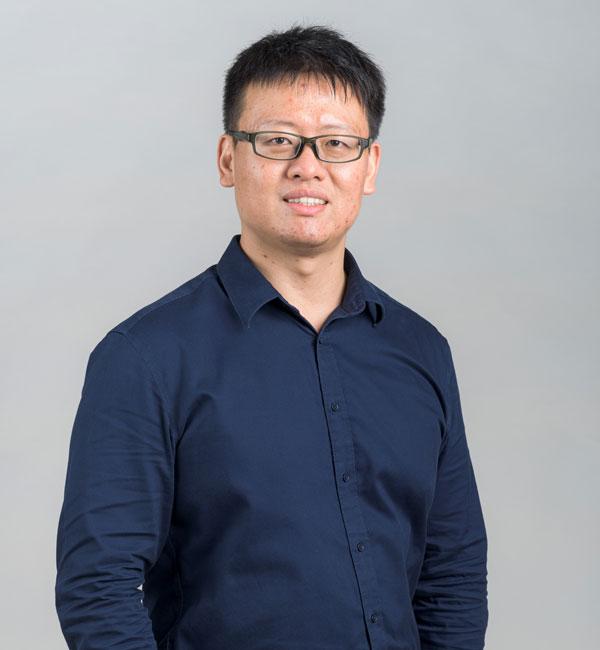 Yiliang Zhao, Ph. D