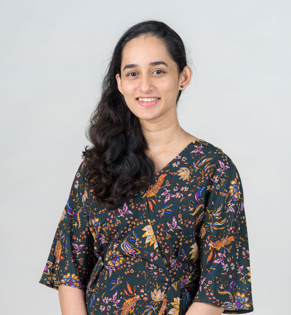Pareen Chaudhari