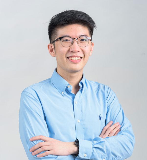 Zhe Hao Tan