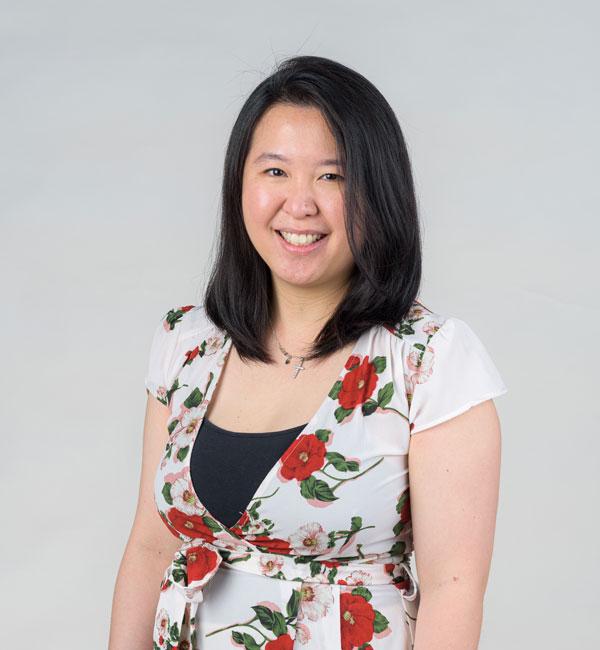 Eunice Phua