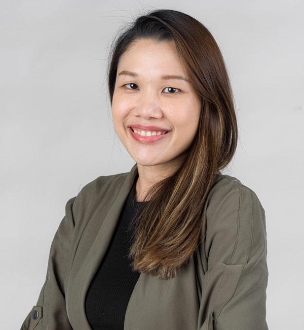 Kay Chong