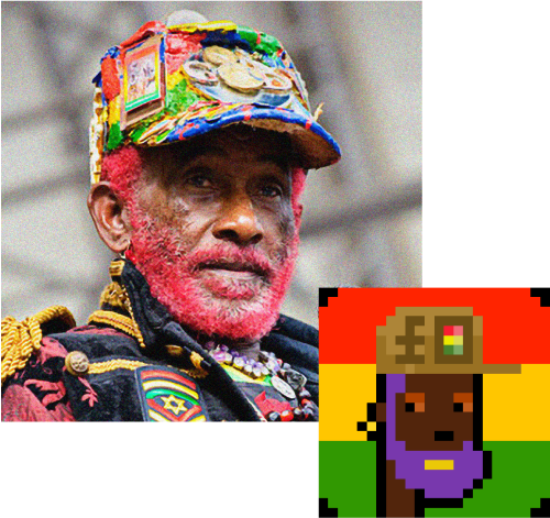 lee perry image
