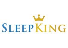 sleep-king logo