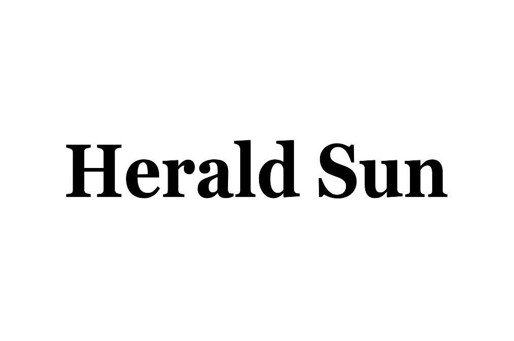 hearld-sun logo