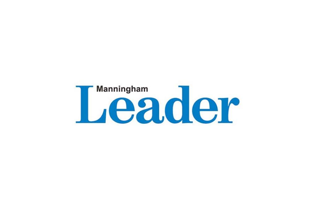 manningham-leader logo