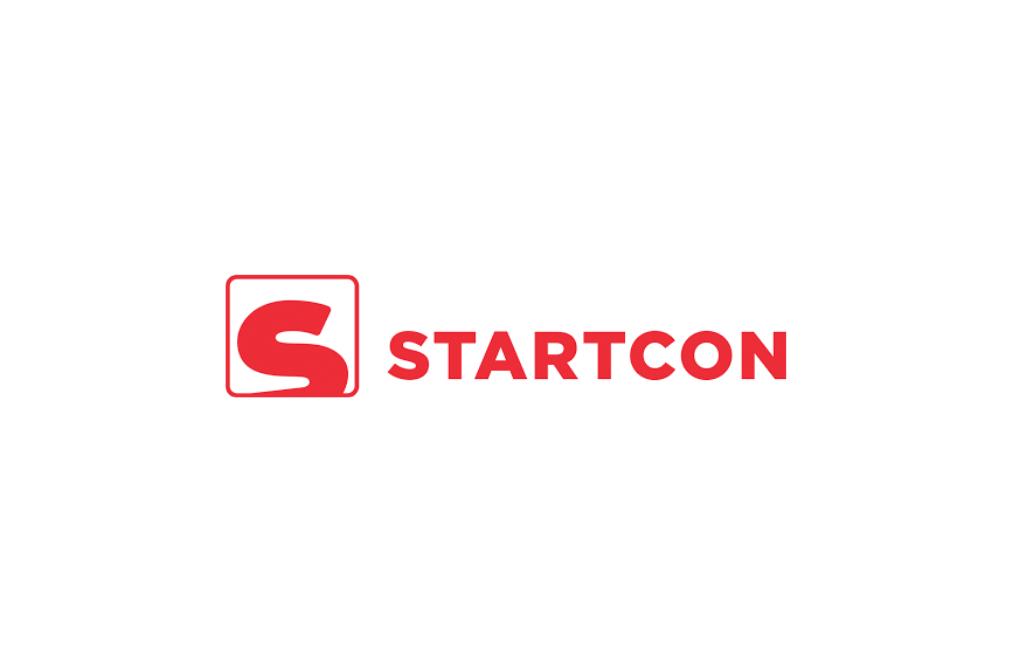 startcon logo