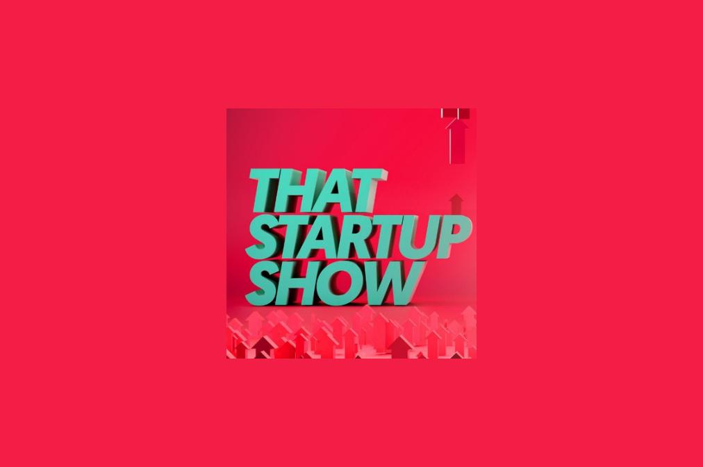 that-startup-show logo