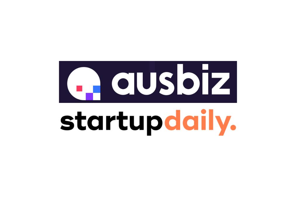 ausbiz-startup-daily logo