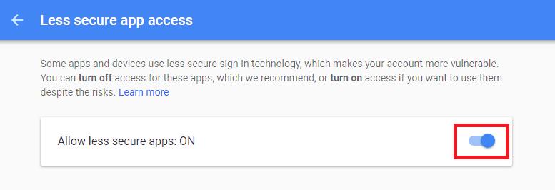 g suite security checklist - App Security