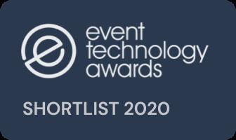 Event Technology Awards: shortlist 2020