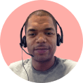 Example user profile picture