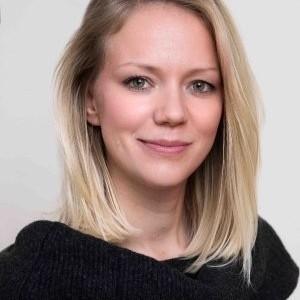 Valerie Van den Keybus
