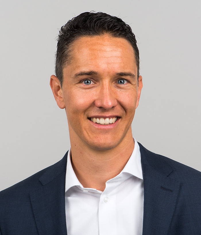 Sascha Fritsche, Co-Founder & CEO of Galventa AG