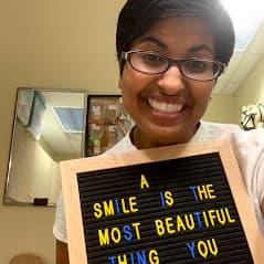 Dr. Monica Sharma Pediatric Dentist