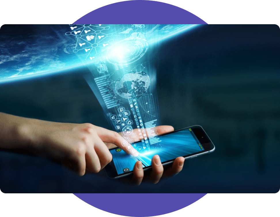 mobile ready solutions for you