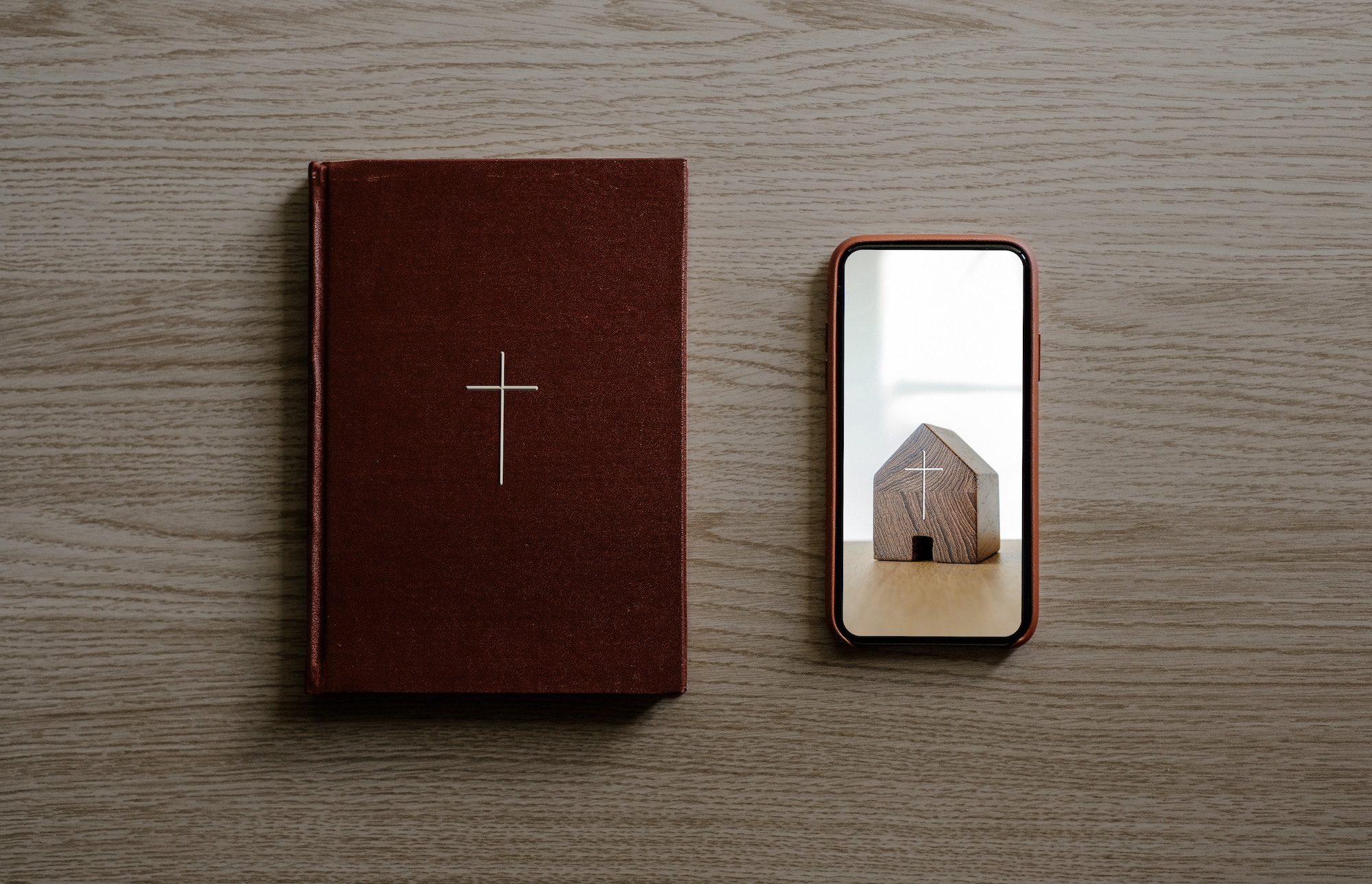 Live streaming with The Digital Church Platform