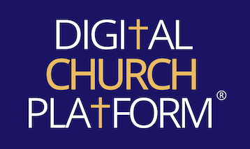 Digital Church Platform Logo