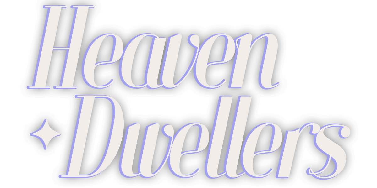 Heaven Dwellers Header