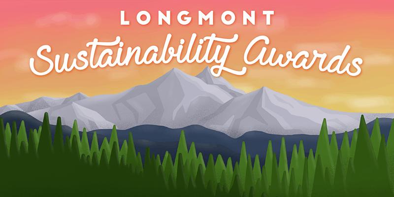 Longmont Sustainability Awards