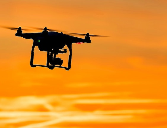 Do Drones Have a Place in the Warehouse?