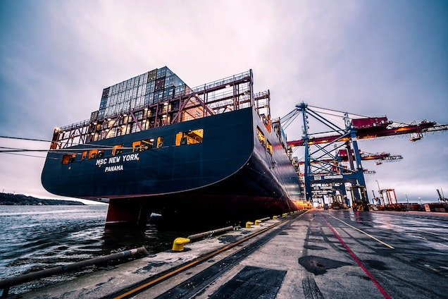 How the Suez Canal Blockage Highlights the Need for Supply Chain Flexibility