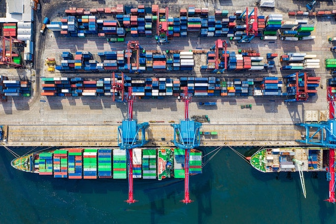 What's Causing the Container Shortage
