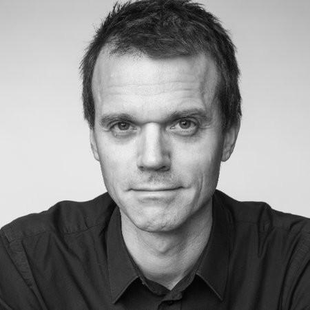 Image of Jan Krog Henningsen
