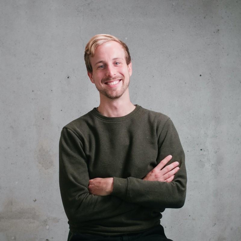 Image of Björn Ingmansson