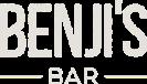 Benjis Bar Logo