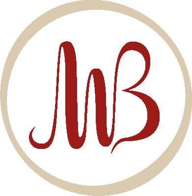 Logo MB für Malermeister Michael Böltl