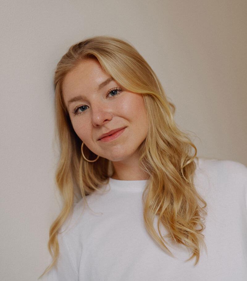 Sarah Hartl, Co-Gründerin von Mindful Relations