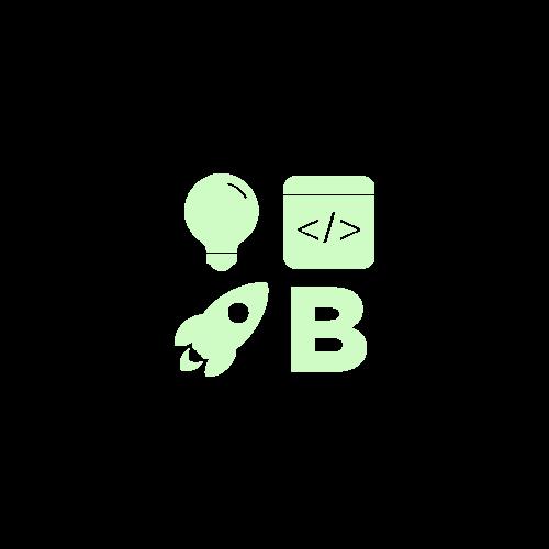 Blossome Logo
