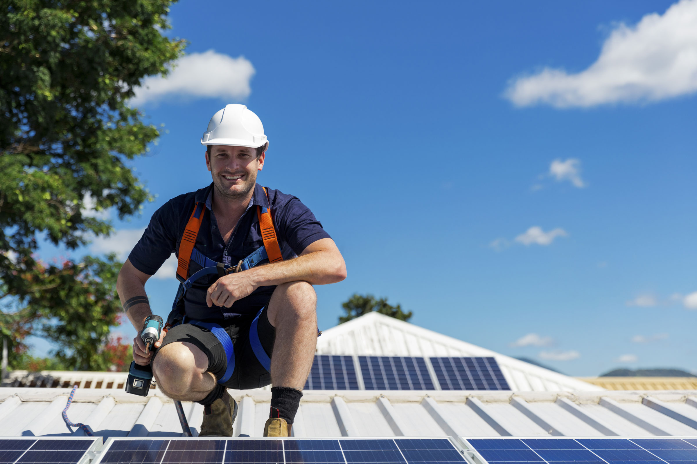 We have worked hard to find the best solar installers in South Africa. We have a number of accredited solar suppliers in Gauteng and The Western Cape. Visit our website to find more info about Spark's solar solution for home and businesses.