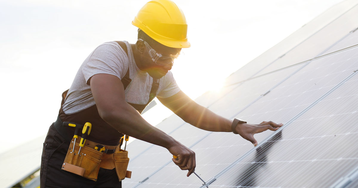 We have a number of solar financing options for you and we work with South Africa's leading solar companies to ensure quality installation and customer satisfaction