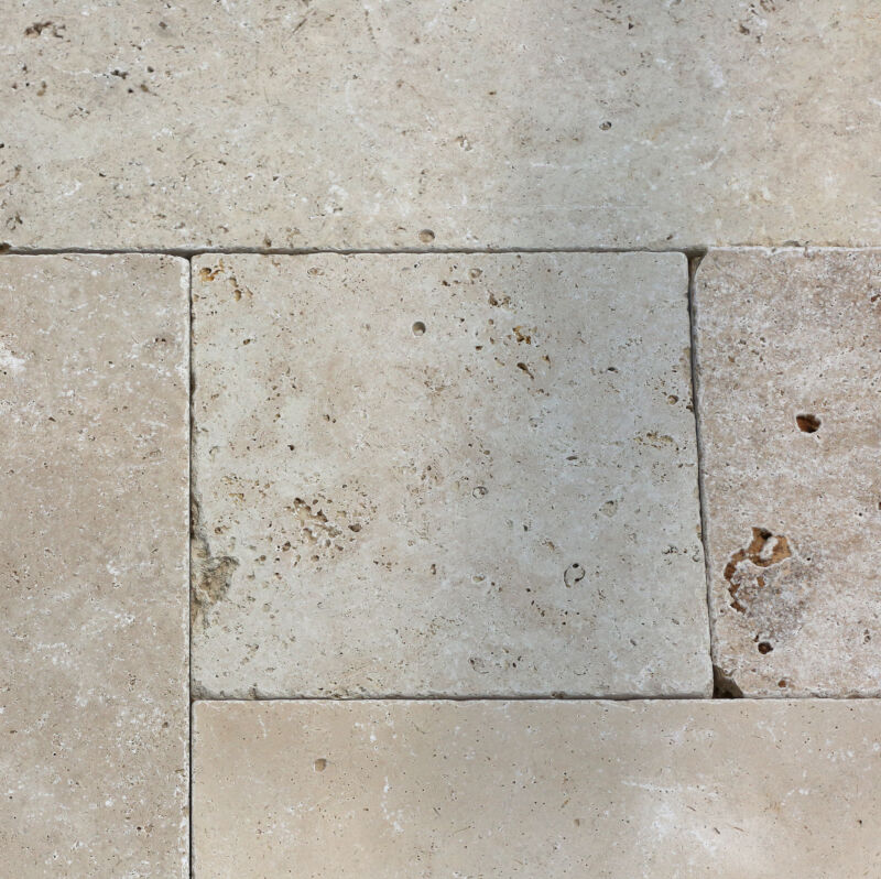 Patterned Flagstone.