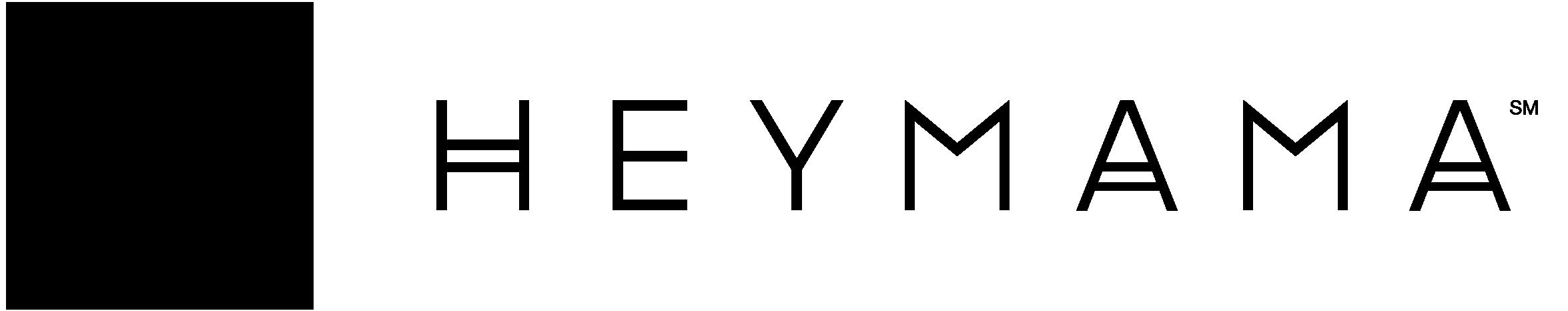 Hey Mama Logo