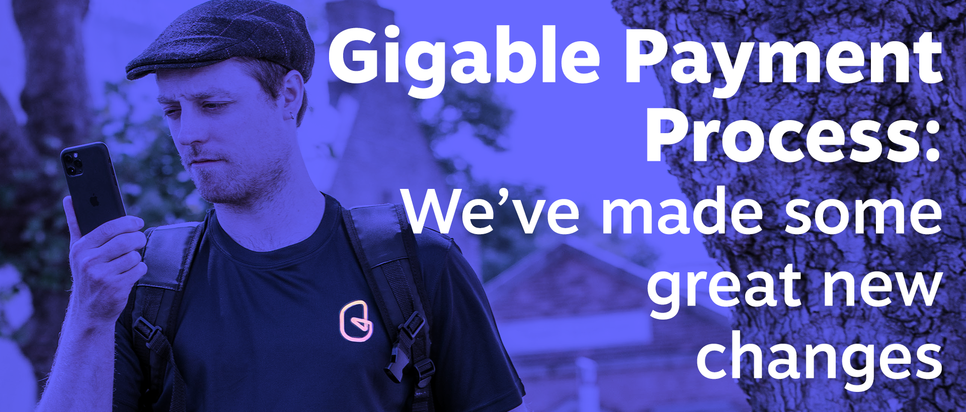 Gigable Payments