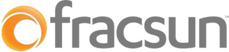 Fracsun logo