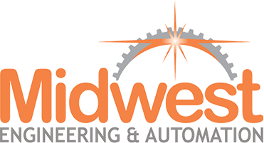 Midwest Engineering & Automation logo