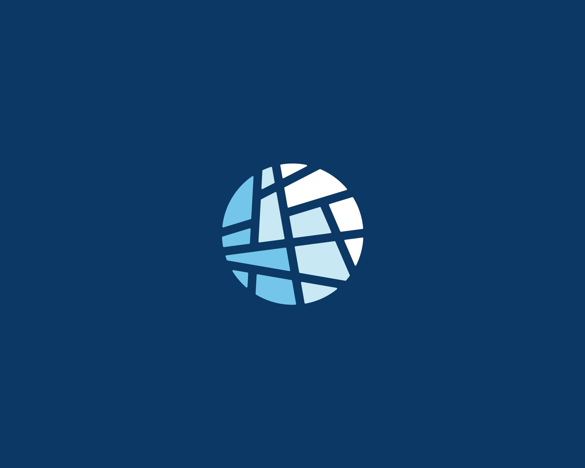 Omni CRA horizontal logo (icon only) on dark background