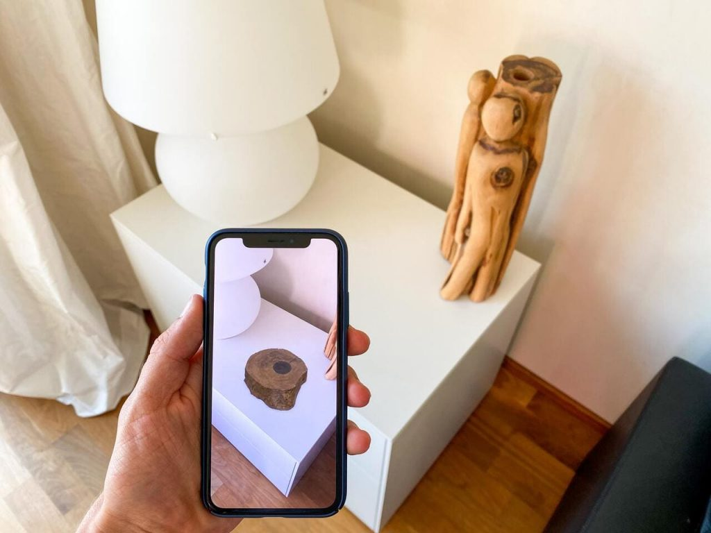 augmented reality in ecommerce
