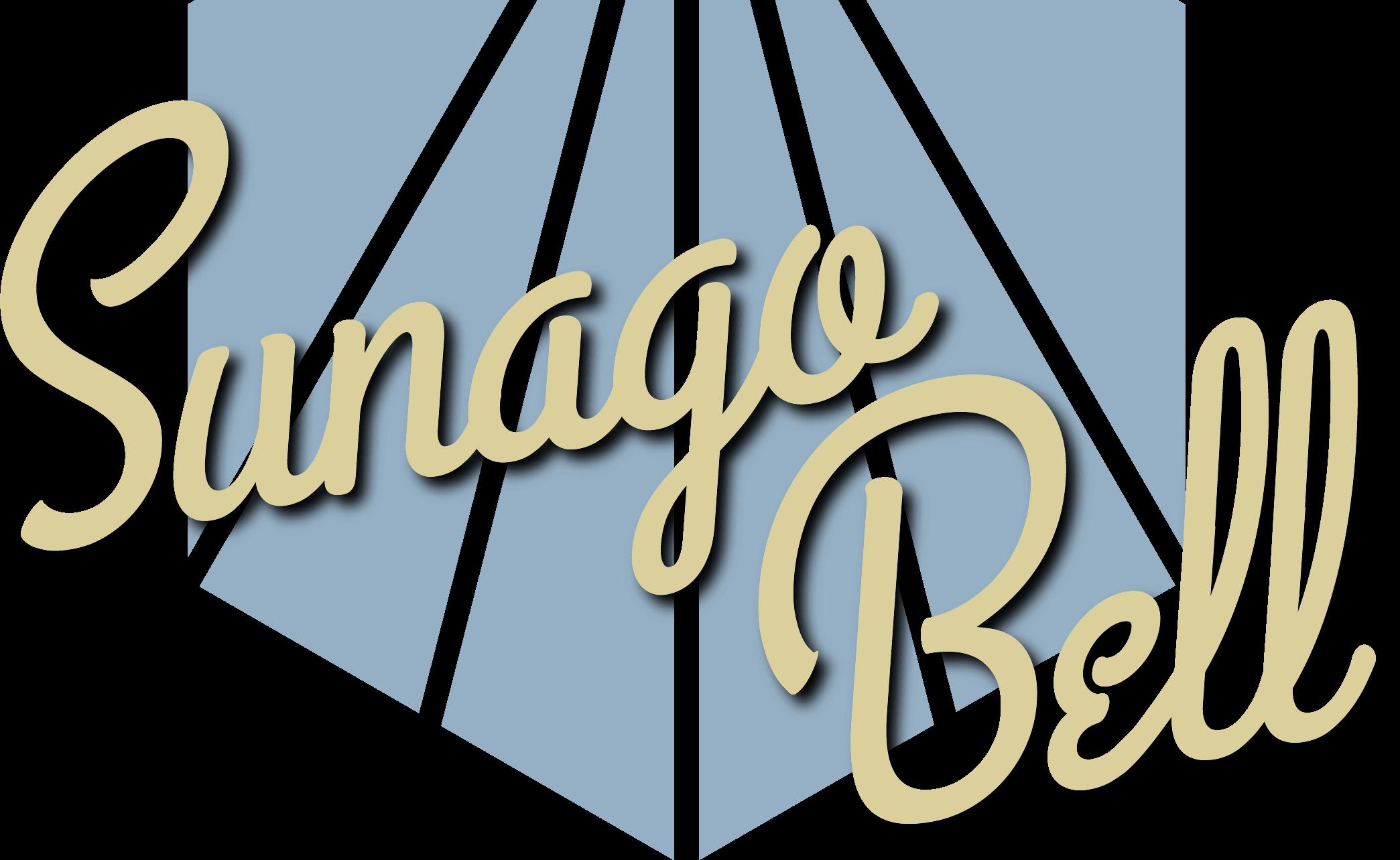 Sunago Bell Logo
